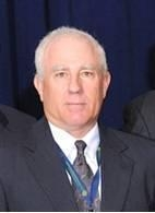 Moab Federal Project Director Donald Metzler