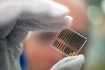 National Renewable Energy Laboratory scientists found multiple uses for thin film lithium ion conductors - for batteries and for solar cells. | Photo Courtesy of the National Renewable Energy Laboratory
