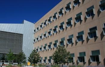 NREL Research Support Facility, photo credit: Bill Gillies, NREL