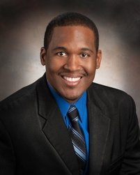 Savannah River National Laboratory Senior Scientist Dr. Aaron L. Washington II is the laboratory's lead investigator for the research to develop material to safely contain radioactive waste disposal shipments.