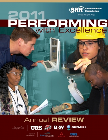 SRR has released its 2011 Annual Review.