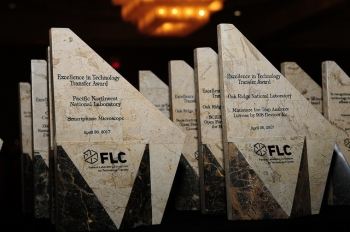 FLC Awards were presented on Wednesday, April 26, 2017 at the FLC National Meeting in San Antonio, Texas.
