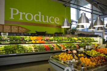 The Energy Department is developing alternatives to hydrofluorocarbons, which are used in supermarket refrigeration, air conditioners and more. | Photo by I-5 Design & Manufacture.