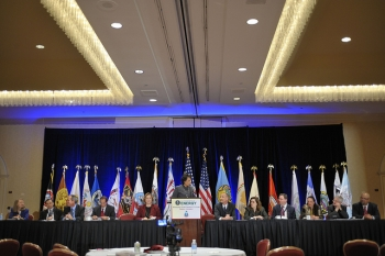 Recapping the Department's Tribal Summit