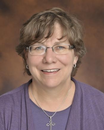 Alice Williams was named EM's Associate Principal Deputy Assistant Secretary on Jan. 1.