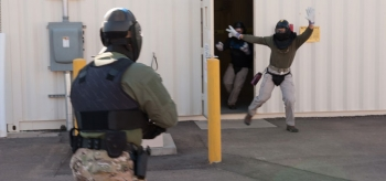Active Shooter Training Workshop | Decisional Shooting Isolation Drill