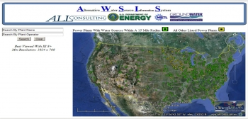 A sample image from the AWSIS system.
