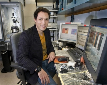 Antonio Checco | Source: Brookhaven National Lab