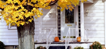 Autumn means colder weather is coming, but it doesn't have to mean breaking the bank on your energy bills! | Photo courtesy of ©iStockphoto.com/floridastock