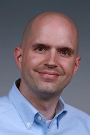 Nathan Baker  | Photo Courtesy of PNNL