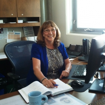 Barbara Goodman is the Associate Laboratory Director, Mechanical and Thermal Systems Engineering at the National Renewable Energy Laboratory.