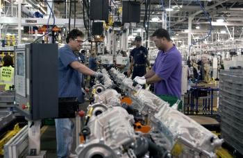 ATVM Loans Help Boost Pickup Truck Efficiency