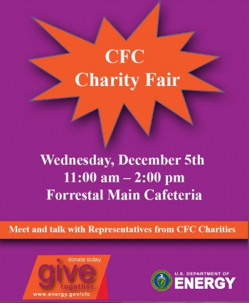 CFC Charity Fair