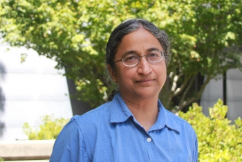 Dr. Chandrika Kamath is a computer scientist at Lawrence Livermore National Laboratory.
