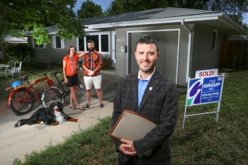 Colorado Kicks Off Home Energy Score Program to Benefit Home Buyers, Sellers