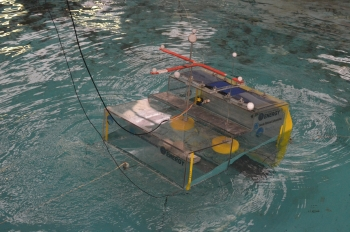 Wave Energy Prize Narrowed from 92 Teams to Top 20