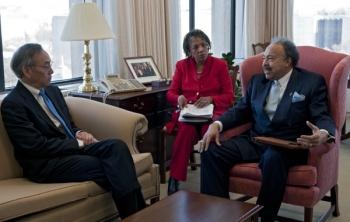 Strengthening Our Partnerships with Historically Black Colleges and Universities