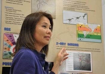 Women @ Energy: Diane Chinn