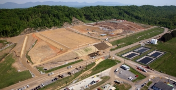 The current disposal cell, the Environmental Management Waste Management Facility, is projected to reach capacity in the early 2020s.