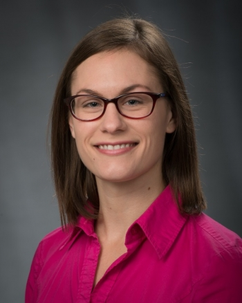 Esther E. Bowen is a Data Management Specialist for the Environmental Science Division at Argonne National Laboratory, with responsibility for managing soil and groundwater contamination data generated during environmental investigations of agricultural sites.