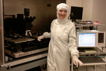 Gabriella Carini is a Staff Scientist at SLAC National Accelerator Laboratory's Research and Engineering Division.
