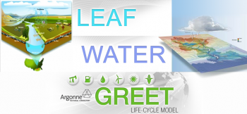 The Landscape Environmental Assessment Framework (LEAF), the Water Assessment for Transportation Energy Resources (WATER), and the Greenhouse gases, Regulated Emissions, and Energy use in Transportation (GREET) model are three tools that are enabling an environmentally beneficial biofuels industry.