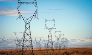 A 21st Century Grid includes increasing the overall efficiency of our generating, transmission and distribution system to facilitate the growth of renewable energy sources. | Energy Department Image