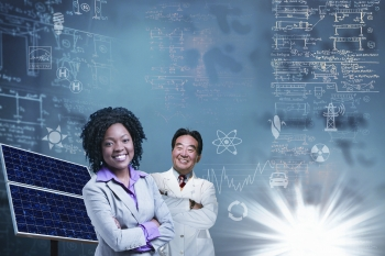 """Searching for a job on <a href=""""http://jobs.energy.gov/"""">Jobs.Energy.gov</a> is now easier and more intuitive. 