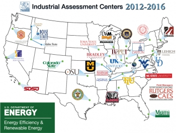24 Universities Receiving Funding to Train Next Generation of Energy Efficiency Experts