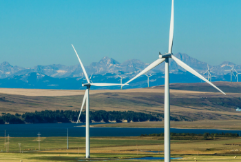 Why Corporations Are Buying Into U S Wind Power