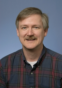 National Energy Technology Laboratory metallurgist Dr. Paul Jablonski, was named a finalist for a Partnership for Public Service Samuel J. Heyman Service to America Medal