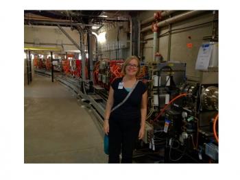 Women @ Energy: Joy Andrews