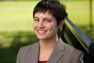 Joy Bonaguro manages Information Technology policy at Lawrence Berkeley National Laboratory and works closely with both the National Lab CIO Council and the DOE Information Management Advisory Group to help develop Department of Energy information policy.