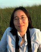 Joyce Yang is a Technology Manager at DOE's Bioenergy Technologies Office.