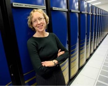 Women @ Energy: Kathy Yelick
