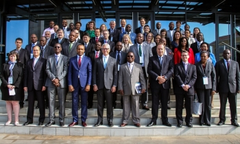 LNG Handbook Workshop 1: Maputo, Mozambique