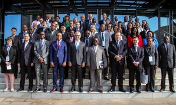 LNG Handbook Workshop 1: Maputo, Mozambique