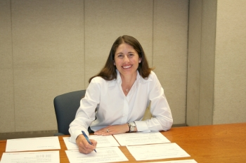 Lara D. Leininger, Ph.D. has been a full-time Engineer at Lawrence Livermore National Laboratory (LLNL) for over 14 years with experience as a Computational Analyst, Principal Investigator, and Program Manager of the Joint DoD / DOE Munitions Technology Development Program.