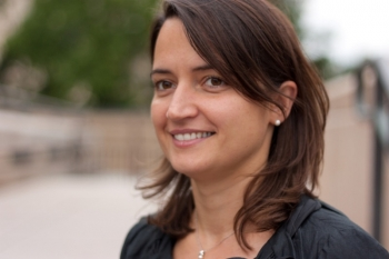 Dr. Lidija Sekaric manages the Technology to Market Program for the Office of Energy Efficiency and Renewable Energy's SunShot Initiative.