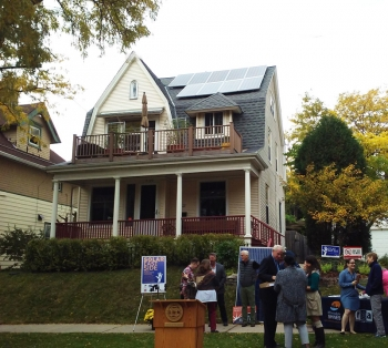 Making a Difference: Solarize Programs Accelerating Solar Adoption