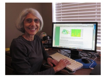 Maya Gokhale has been a Computer Scientist at the Lawrence Livermore National Laboratory (LLNL) since 2007. Her career spans research conducted in academia, industry, and National Labs, most recently Los Alamos National Laboratory.