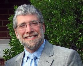Dan Melamed is a program analyst for EM.