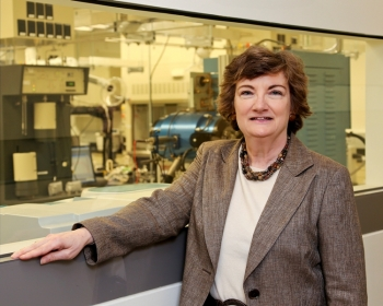 Michelle Buchanan is the Associate Laboratory Director for Physical Sciences at Oak Ridge National Laboratory (ORNL).
