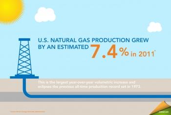 Increasing Energy Security
