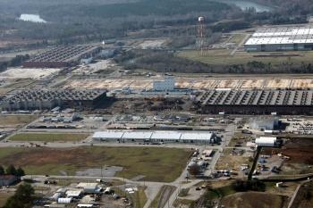 Oak Ridge Finds Ways to Remove K-25 Faster, Cheaper