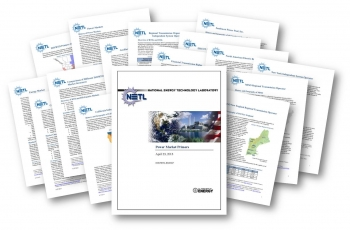 Developing a New Primer on the Nation's Electricity Markets