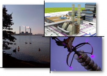 Alert!  Industry and Academia — The Energy Department Seeks Your Novel Ideas for Advanced Energy Systems