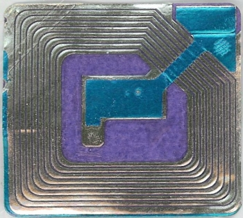 RFID technology is a prime example of how targeted Research & Development can enable the development of a core technology – making information mobile – that has commercial potential as far as the imagination can take you.