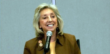 US Representative Dina Titus (1st Congressional District of Nevada) | National Day of Remembrance - October 25, 2013