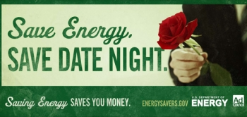 Saving energy allows you to spend that money elsewhere.
